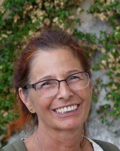 Francisca Blum